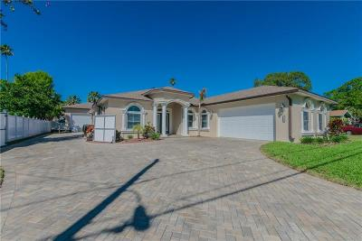 Largo Single Family Home For Sale: 112 Lake Judy Lee Drive