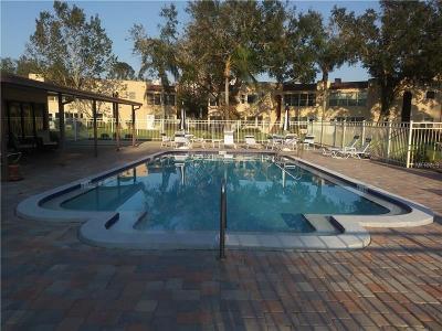 Seminole Condo For Sale: 211 Aspen Circle #211