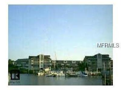 New Port Richey Condo For Sale: 5567 Sea Forest Drive #320