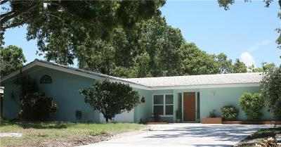 Seminole Single Family Home For Sale: 8327 139th Street