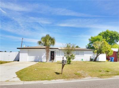 Single Family Home For Sale: 4005 Darlington Road