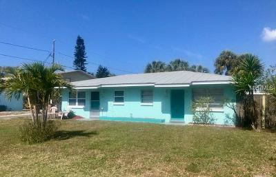 Indian Rocks Beach Multi Family Home For Sale: 206 Bates Avenue