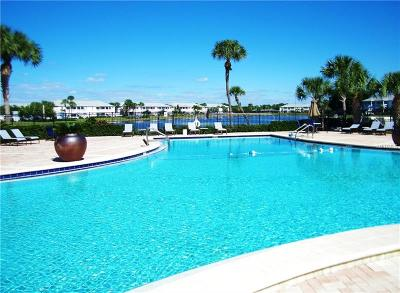 Hernando County, Hillsborough County, Pasco County, Pinellas County Townhouse For Sale: 4951 Cobia Drive SE