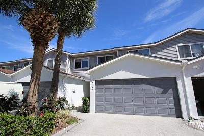 Largo Townhouse For Sale: 9130 Jakes Path