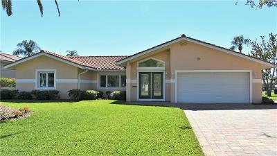 St Petersburg FL Single Family Home For Sale: $1,125,000