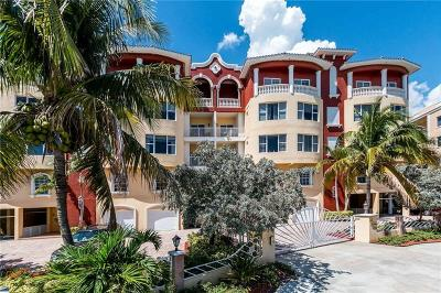 Treasure Island FL Condo For Sale: $979,900