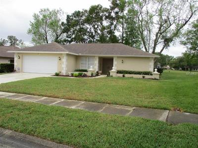 Pinellas County Single Family Home For Sale: 956 Gillespie Drive