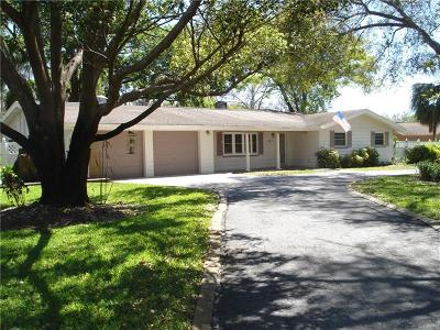 New Port Richey Single Family Home For Sale: 5634 Duncan Drive