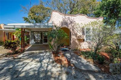 Dunedin Single Family Home For Sale: 356 Chase Court