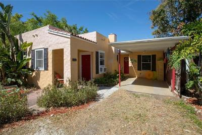 Dunedin Multi Family Home For Sale: 354 Chase Court