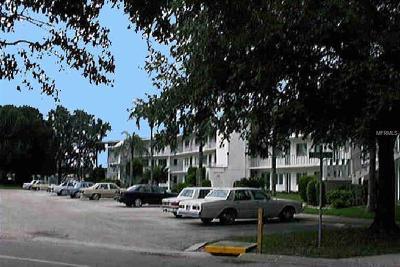 Seminole Condo For Sale: 8533 110th Street N #308