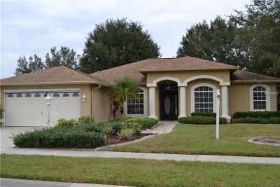 Pasco County Single Family Home For Sale: 1235 Alanbrooke Street