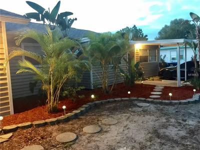 Hernando County, Hillsborough County, Pasco County, Pinellas County Rental For Rent: 6718 Kingswood Drive N