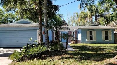 Largo Single Family Home For Sale: 127 Lake Judy Lee Drive