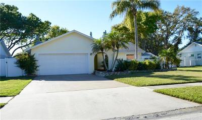 Seminole Single Family Home For Sale: 10038 82nd Lane