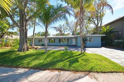 St Petersburg FL Rental For Rent: $4,800