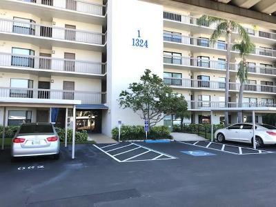 Condo For Sale: 1324 Pasadena Avenue S #606
