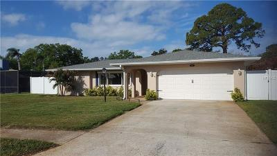 Seminole Single Family Home For Sale: 9124 135th Street