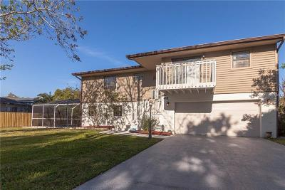 Palm Harbor Single Family Home For Sale: 412 Manor Boulevard
