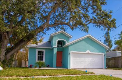 Clearwater Single Family Home For Sale: 1224 Sedeeva Circle S