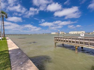 Madeira Beach Multi Family Home For Sale: 357 Rex Place #H