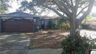 Seminole Single Family Home For Sale: 13230 88th Place