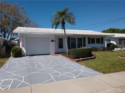 Pinellas Park Single Family Home For Sale: 9740 44th Way N