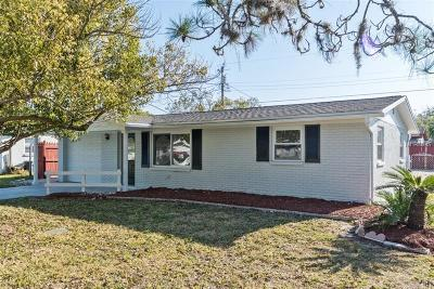 New Port Richey Single Family Home For Sale: 4602 Irene Loop