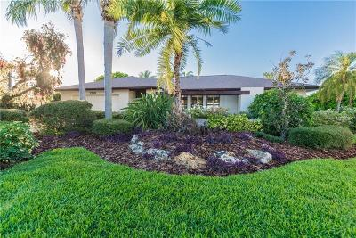 St Petersburg FL Single Family Home For Sale: $669,000