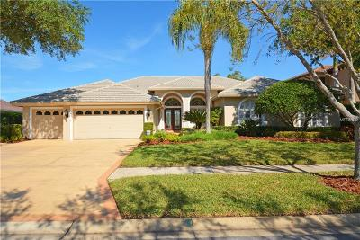 Oldsmar Single Family Home For Sale