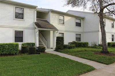 oldsmar Condo For Sale: 407 Windward Place #47