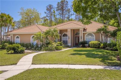 Oldsmar Single Family Home For Sale: 4968 Stoneleigh Place