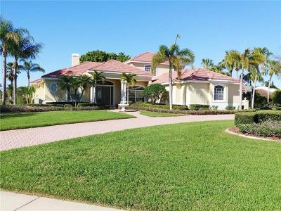 Bradenton Single Family Home For Sale: 10132 Cherry Hills Avenue Circle