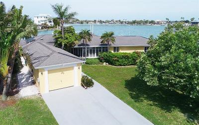 Single Family Home For Sale: 15928 Redington Drive
