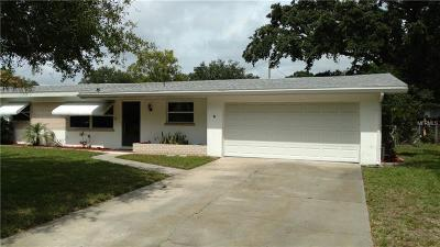 Largo Single Family Home For Sale: 1027 Phyllis Avenue