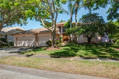 Seminole Single Family Home For Sale: 9010 Baywood Park Drive