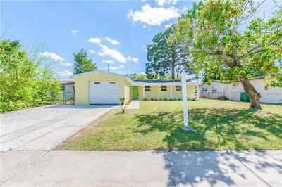 Seminole Single Family Home For Sale: 8748 79th Place