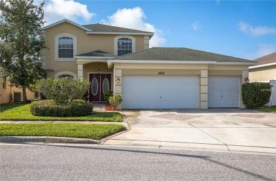 Largo Single Family Home For Sale: 8252 Wild Oaks Way