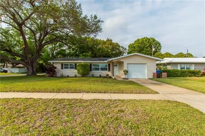 Largo Single Family Home For Sale: 3003 Brookfield Drive
