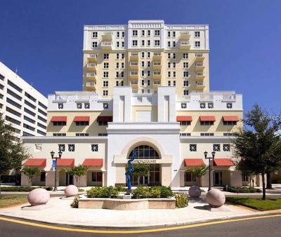 Clearwater, Clearwater`, Cleasrwater Condo For Sale: 628 Cleveland Street #805