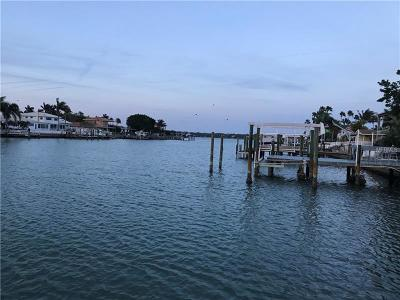 Treasure Island FL Single Family Home For Sale: $789,000