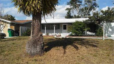 Clearwater Single Family Home For Sale: 2054 High Ridge Drive