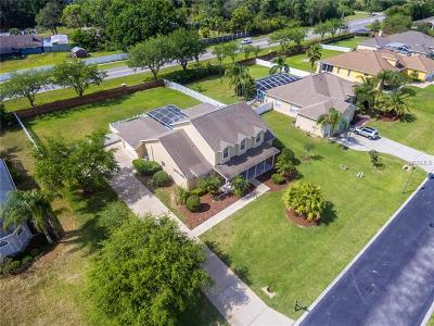 New Port Richey Single Family Home For Sale: 6344 S Alcester Drive N