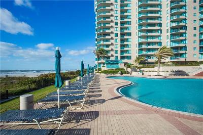 Clearwater Condo For Sale: 1520 Gulf Boulevard #1104