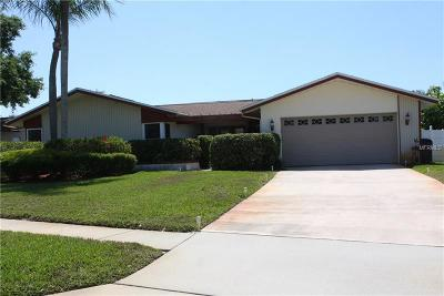 Seminole Single Family Home For Sale: 14280 Passage Way