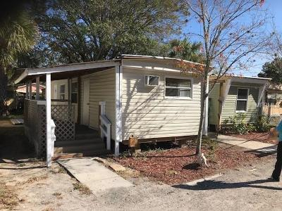 Pinellas County Multi Family Home For Sale: 4321 56th Avenue N