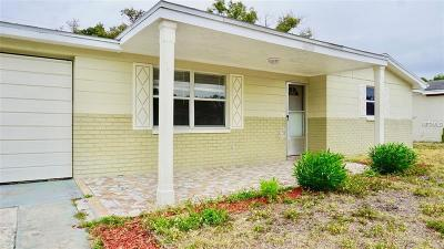 Single Family Home For Sale: 4803 Trafford Road