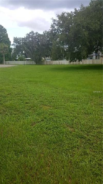 Palm Harbor Residential Lots & Land For Sale: Lot #09 Boesch Drive