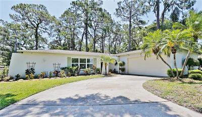 Largo Single Family Home For Sale: 12961 Sophia Circle