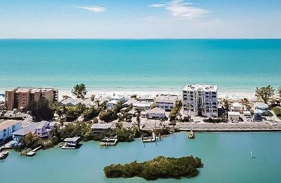 Indian Shores Condo For Sale: 20064 Gulf Boulevard #2